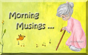morningmusings-granny